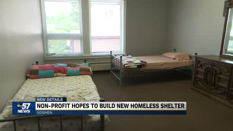 Goshen Interfaith hopes to open new homeless shelter